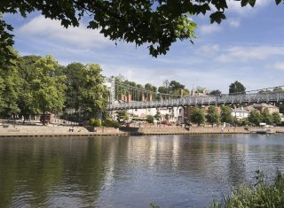 River Dee - Chester NCN