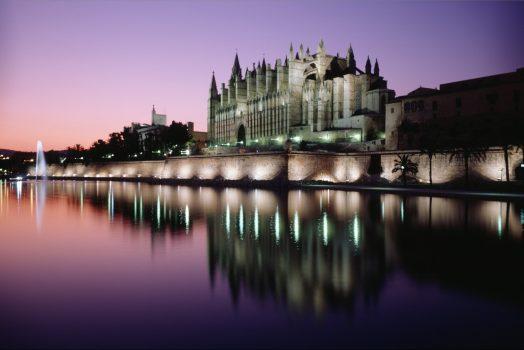 Catedral de Mallorca ©Gaspar Monroig