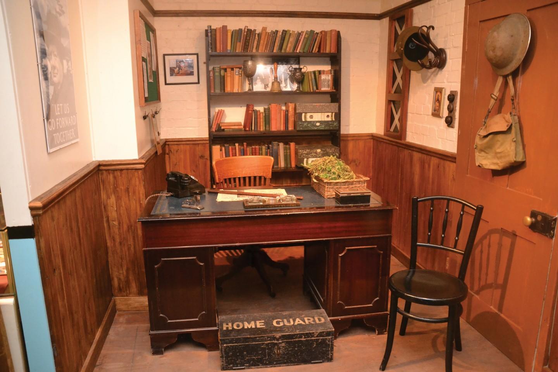 Marigold Tea Rooms Thetford