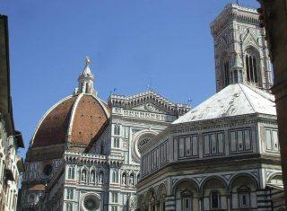 Italy, Tuscany, Florence, Duomo, Cathedral Gina-NCN