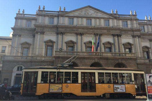Teatro Scala Milan