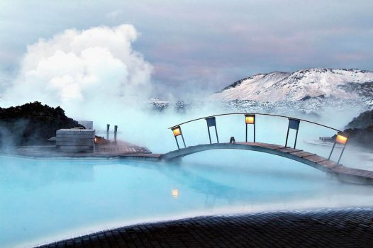 Blue Lagoon, Iceland © HL Adventure