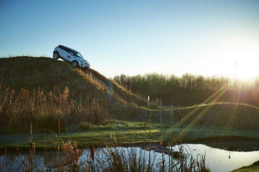 Land Rover Halewood