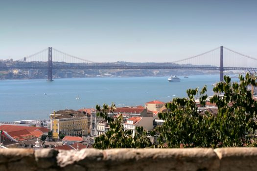 Lisboa City & River, Lisbon