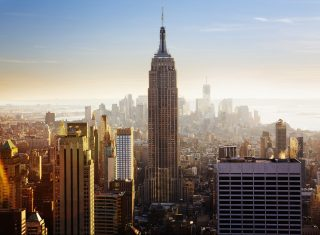Empire State Building New York incentive tour, group travel to NYC New York MICE