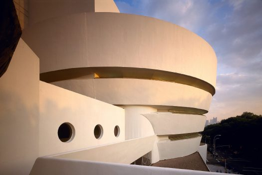 Guggenheim New York incentive tour, group travel to NYC New York MICE