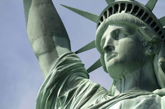 Statue of Liberty New York incentive tour, group travel to NYC New York MICE © The Tour Operator