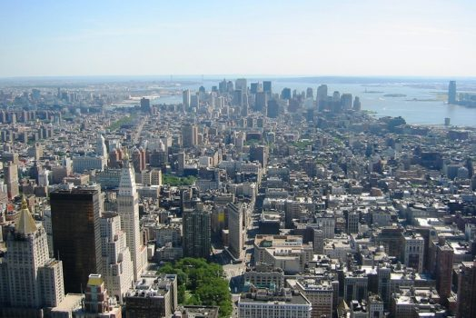 New York incentive tour, group travel to NYC New York MICE