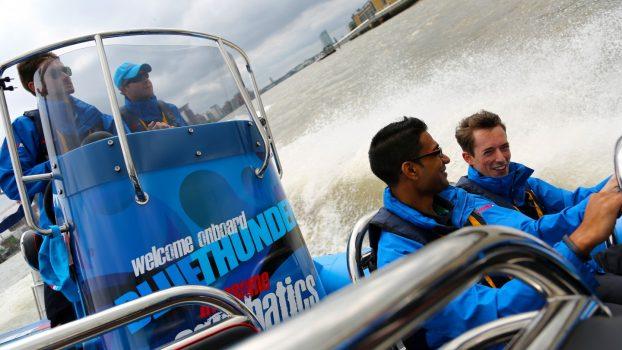 River Thames ThamesJet4