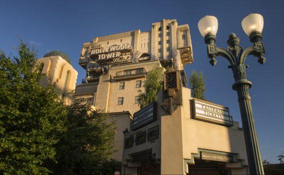 The Twilight Zone Tower of Terror™